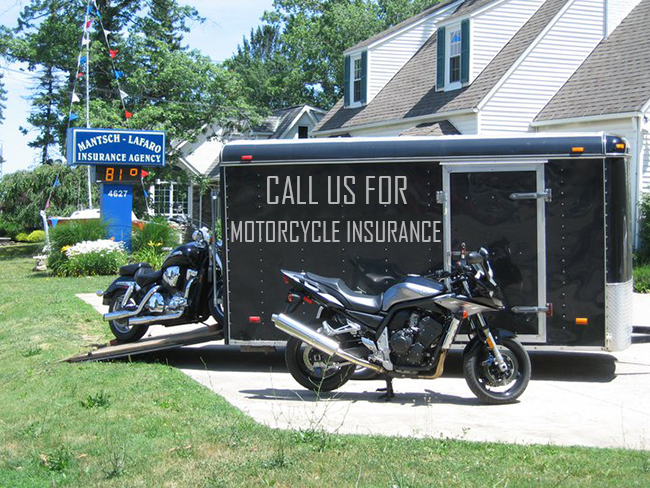 Motorcycle Insurance In Erie Pa